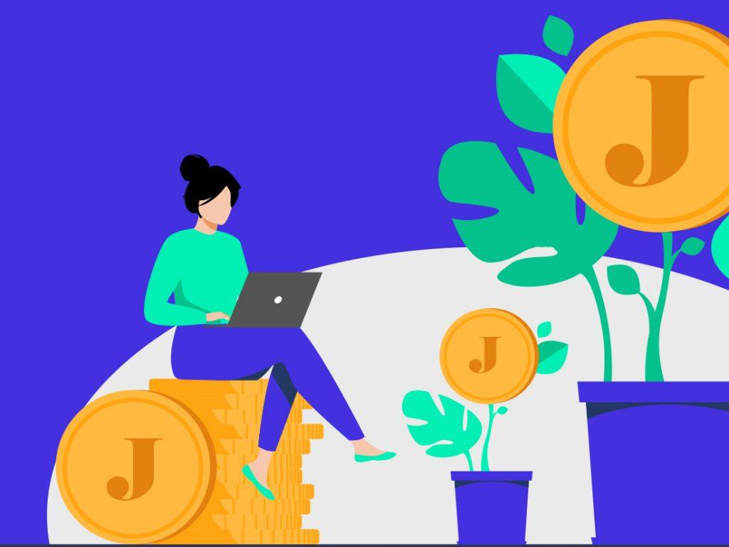 Mindset statt Money – Unbezahlte Praktika