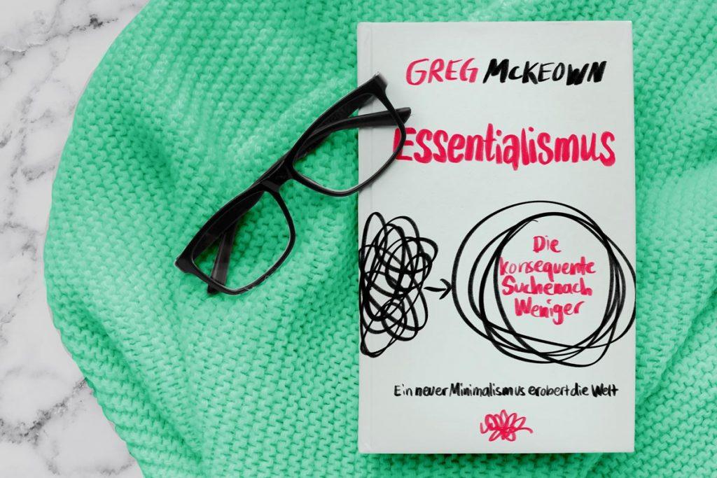 Essentialismus (Greg McKeown)