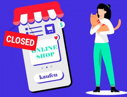 jenni.works – Eigener Online Shop
