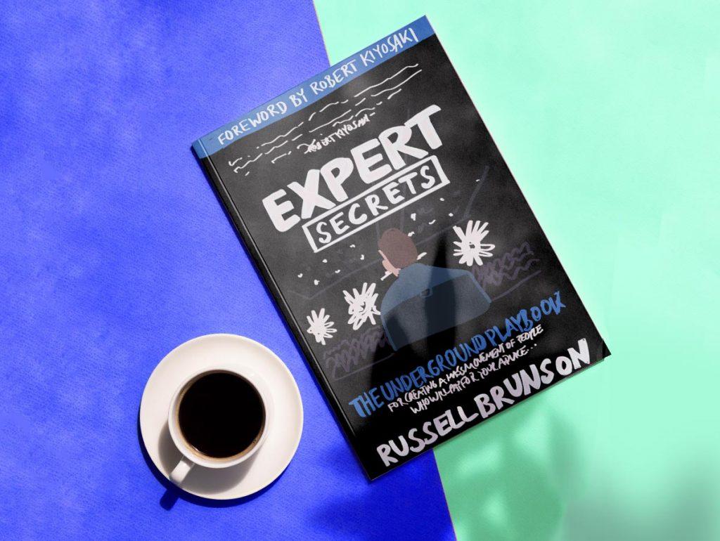 Expert Secrets (Russell Brunson)