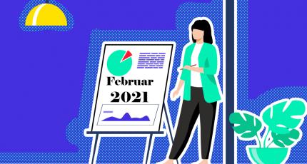 jenni.works • Februar 2021 Logbuch