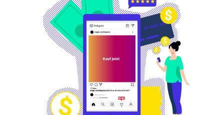 jenni.works – Shady Verkaufstaktiken auf Instagram