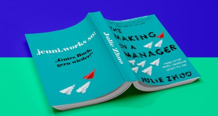 jenni.works – The Making of a Manager