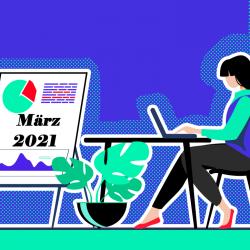 jenni.works – März 2021 Logbuch