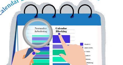 jenni.works – Calendar Blocking