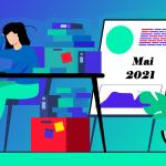 Logbuch Mai 2021