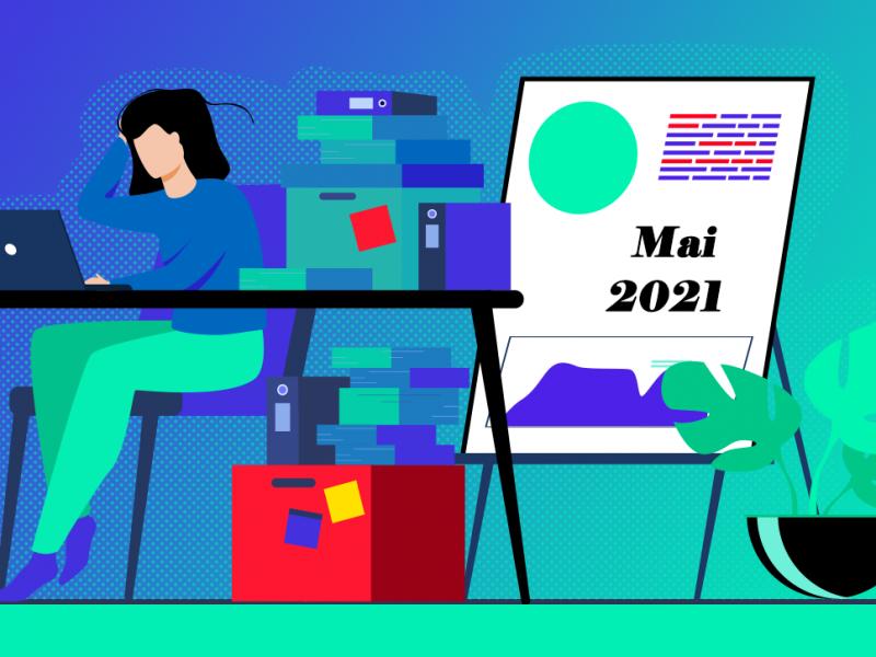 jenni.works – Mai 2021 Logbuch